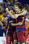 2016-05-28-FC Barcelona Lassa vs Magna Gurpea: 3-0.