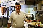 Hasir restaurant - Turkish food.