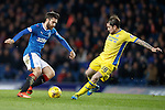 Jon Toral and Paul Paton