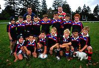 110618 Wanganui Kids Rugby - Taihape Domain