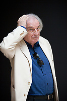 Antonio Ferrari. Antonio Ferrari è un giornalista e scrittore italiano. È stato cronista al Secolo XIX di Genova. Dal 1973 lavora per il Corriere della Sera come inviato speciale ed editorialista. Milano 2 luglio 2018. © Leonardo Cendamo