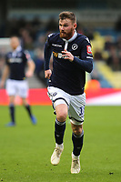 Ryan Tunnicliffe of Millwall during Millwall vs Hull City, Emirates FA Cup Football at The Den on 6th January 2019