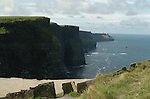 The Cliffs of Moher in County Clare..Picture by Don MacMonagle