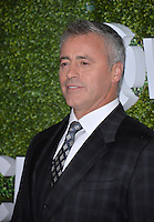 LOS ANGELES, CA. August 10, 2016: Actor Matt LeBlanc at the CBS &amp; Showtime Annual Summer TCA Party with the Stars at the Pacific Design Centre, West Hollywood. <br /> Picture: Paul Smith / Featureflash