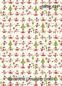 Kate, GIFT WRAPS, GESCHENKPAPIER, PAPEL DE REGALO,Christmas paintings+++++Snowmans gang on cream repeat,GBKM424,#gp#,#x# EVERYDAY