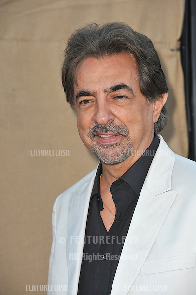 Joe Mantegna at the CBS 2013 Summer Stars Party in Beverly Hills.<br /> July 29, 2013  Los Angeles, CA<br /> Picture: Paul Smith / Featureflash