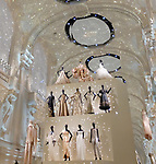 DIOR Exhibit in PARIS