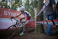 Michael Vanthourenhout (BEL/Sunweb-Napoleon Games)<br /> <br /> GP Neerpelt 2014