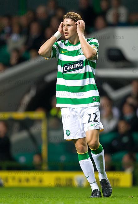 Glen Loovens, Celtic