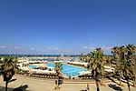 Israel, Gordon pool in Tel Aviv