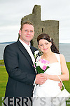 McGrath/O'Rourke Wedding ....Details in Office
