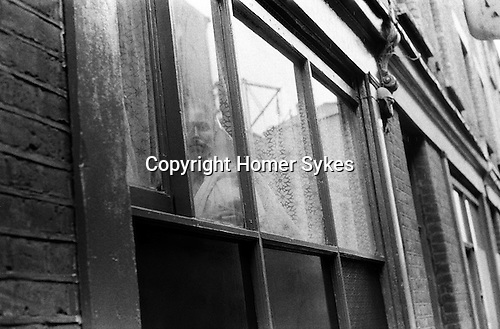 Whitechapel London. 1978<br />