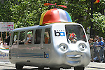 MINI B.A.R.T <br />