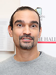 Javier Munoz attends The Children's Monologues at Carnegie Hall on November 13, 2017 in New York City.