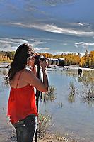 Painter, Artist, Photographer, Carrie Wild