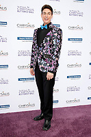 LOS ANGELES - JUN 1:  BJ Korros at the 18th Annual Chrysalis Butterfly Ball at the Private Residence on June 1, 2019 in Los Angeles, CA