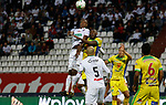 Once Caldas igualó 1-1 ante Atlético Huila. Fecha 18 Liga Águila II-2019.