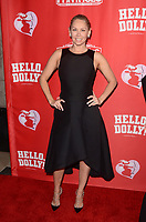 "LOS ANGELES - JAN 30:  Kym Johnson at the ""Hello Dolly!"" Los Angeles Opening night at the Pantages Theater on January 30, 2019 in Los Angeles, CA"