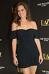 Actress Jackie Seiden attends the opening celebration of 'BAZ - Star Crossed Love' at The Palazzo Las Vegas on July 12, 2016 in Las Vegas, Nevada.