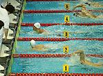 19.08.2014, Velodrom, Berlin, GER, Berlin, Schwimm-EM 2014, im Bild 200m, Freestyle-Men, Paul Biedermann<br /> <br />               <br /> Foto &copy; nordphoto /  Engler