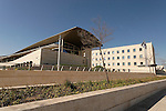 Israel, Jerusalem, The Ministry of Foreign Affairs building<br />