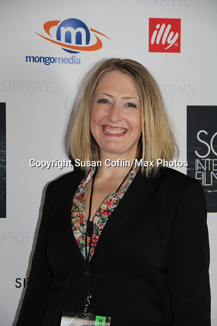 -  Seeing is Believing: Women Direct at its East Coast Premiere at Soho International Film Festival on June 19, 2017 in New York City, New York.(Photos by Sue Coflin/Max Photos) Kate Super