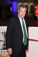 Jeremy Clarkson at The Sun Military Awards 2016 (The Millies) at The Guildhall, London. <br /> December 14, 2016<br /> Picture: Steve Vas/Featureflash/SilverHub 0208 004 5359/ 07711 972644 Editors@silverhubmedia.com