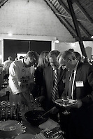 Leadership seminar 2005-10-14