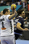 ARGENTINA vs MONTENEGRO: 28-26 - Preliminary Round - Group A