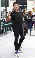 NEW YORK, NY- OCTOBER 7: Mark Consurlos at Build Series promoting the new season of CW's Riverdale on October 07, 2019 in New York City.<br /> CAP/MPI/RW<br /> ©RW/MPI/Capital Pictures