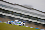 Ben Gower/Chris Randall - Motionsport Lotus Elise