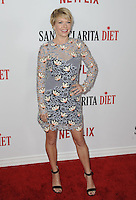 www.acepixs.com<br /> <br /> February 1 2017, LA<br /> <br /> Mary Elizabeth Ellis arriving at the premiere Of Netflix's 'Santa Clarita Diet' at the ArcLight Cinemas Cinerama Dome on February 1, 2017 in Hollywood, California<br /> <br /> By Line: Peter West/ACE Pictures<br /> <br /> <br /> ACE Pictures Inc<br /> Tel: 6467670430<br /> Email: info@acepixs.com<br /> www.acepixs.com