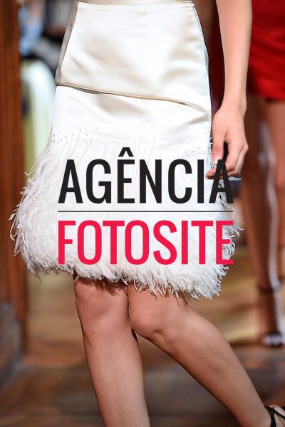 Alexandre Delima<br /> <br /> Alta Costura- Inverno 2015 - Julho/2015