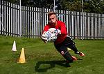 060717 Sheffield Utd Training