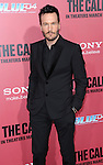 "Michael Eklund at the premiere for ""The Call"" held at Archlight  Theater in Los Angeles, CA. March 5, 2013."