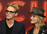 "Cody Simpson and Clair Wuestenberg attends the Broadway Opening Night of ""Torch Song"" at the Hayes Theater on Noveber 1, 2018 in New York City."
