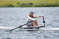 Girls Champ 1x  National Schools 2017