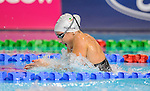Wales Chloe Tutton in action <br /> <br /> Photographer Ian Cook/Sportingwales<br /> <br /> 20th Commonwealth Games -Swimming -  Day 6 - Tuesday 29th July 2014 - Glasgow - UK