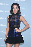 NEW YORK, NY - MAY 14: Jenna Dewan at the 2018 NBCUniversal Upfront at Rockefeller Center in New York City on May 14, 2018.  <br /> CAP/MPI/RW<br /> &copy;RW/MPI/Capital Pictures