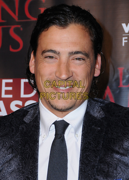 01 February 2018 - Beverly Hills, California - Andrew Keegan. &quot;Living Among Us&quot; Los Angeles Premiere held at Ahrya Fine Arts Theatre.   <br /> CAP/ADM/BT<br /> &copy;BT/ADM/Capital Pictures