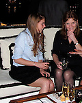 Sara Ferguson in Cannes 05/21/2010