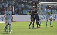 2019.08.17 La Liga Celta de Vigo VS Real Madrid CF