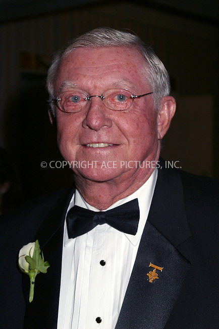 "Tony Trabert, president of Tennis Hall of Fame and 1970 Hall-of-Famer attending Newport in New York Gala, themed ""Tennis' Great Rivalries."" Waldorf-Astoria, New York, September 6, 2002.  Please byline: Alecsey Boldeskul/NY Photo Press.   ..*PAY-PER-USE*      ....NY Photo Press:  ..phone (646) 267-6913;   ..e-mail: info@nyphotopress.com"