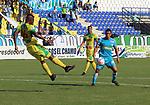 Jaguares igualó 0-0 ante Atlético Huila. Fecha 14 Liga Águila II-2018.