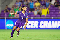 Orlando Pride vs Boston Breakers, September 2, 2017