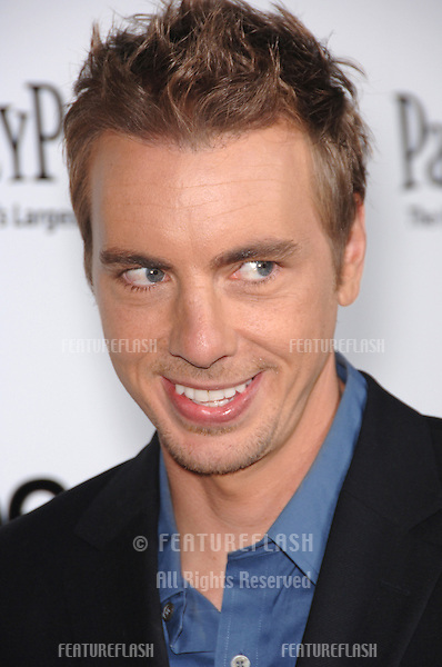 "Actor DAX SHEPARD at the Los Angeles premiere for his new movie ""Employee of the Month"" at the Grauman's Chinese Theatre, Hollywood..September 19, 2006  Los Angeles, CA.© 2006 Paul Smith / Featureflash"