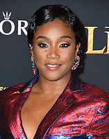 "09 July 2019 - Hollywood, California - Tiffany Haddish. Disney's ""The Lion King"" Los Angeles Premiere held at Dolby Theatre. <br /> CAP/ADM/BT<br /> ©BT/ADM/Capital Pictures"