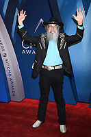 08 November 2017 - Nashville, Tennessee - Uncle Si. 51st Annual CMA Awards, Country Music's Biggest Night, held at Music City Center. <br /> CAP/ADM/LF<br /> &copy;LF/ADM/Capital Pictures