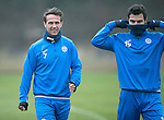 St Johnstone Training&hellip;.16.12.16<br />