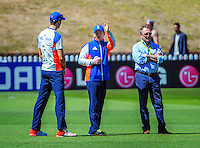 150219 Cricket World Cup - England Training